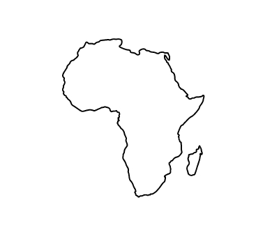 Signssymbols Picture Native Africa Royalty Free Stock Images
